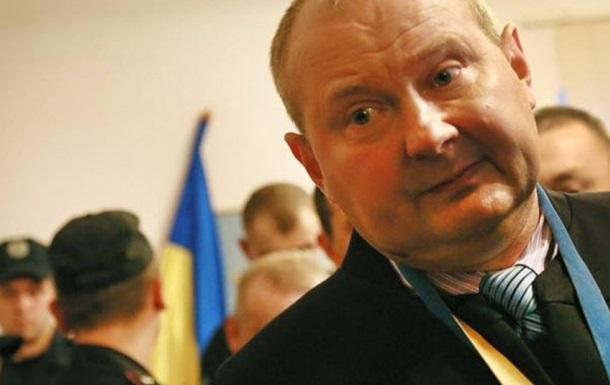 Суддю-втікача Чауса затримали у Молдові - ГПУ