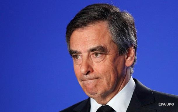 Скандал довкола Фійона: кандидат отримав повістку до суду
