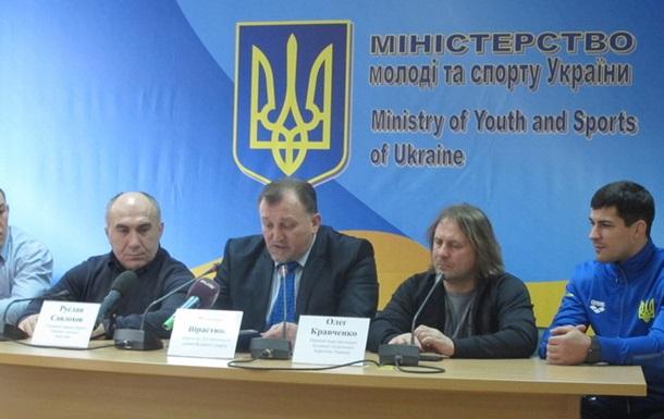 До Києва на турнір з боротьби їдуть олімпійські чемпіони