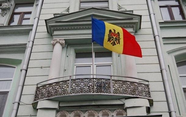 Молдова відкликає посла в Росії