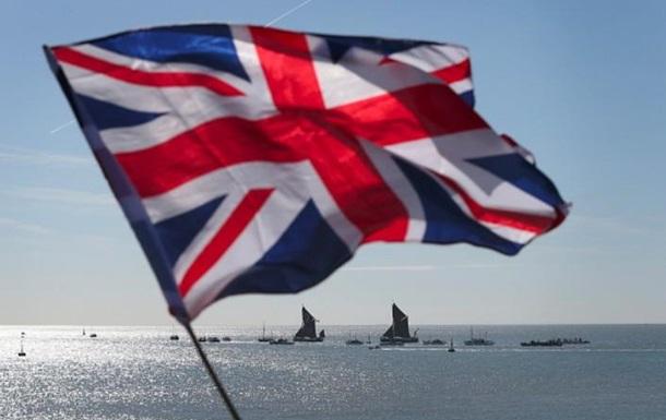 Лондон: Ніколи не визнаємо анексію Криму