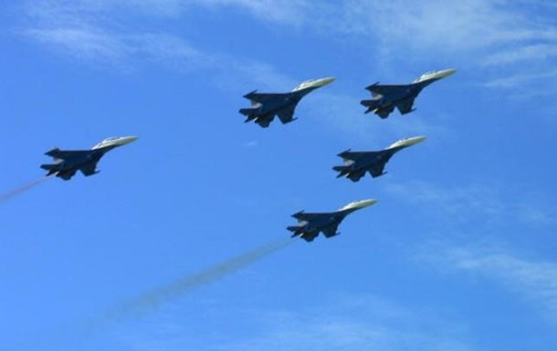 США: Росія атакувала підтримуваних нами повстанців