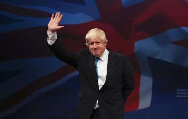 Британія запропонувала допомогу в проведенні Євробачення