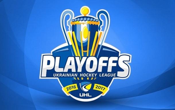 УХЛ представила логотип плей-офф сезону 2016/17