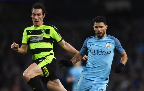 Кубок Англии: Манчестер Сити стал последним четвертьфиналистом
