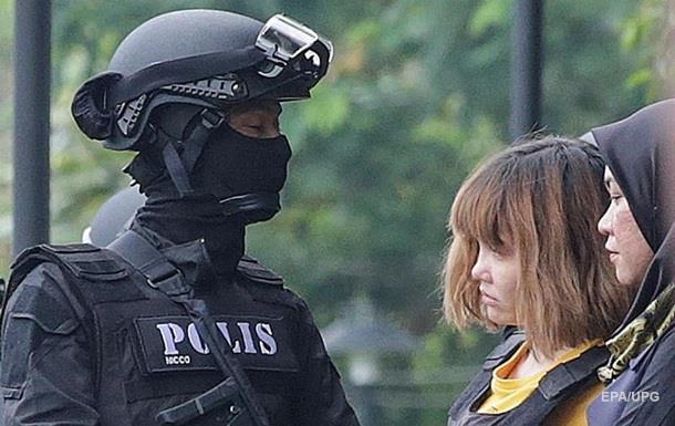 Малайзія скасувала безвіз для КНДР через смерть Кім Чен Нама