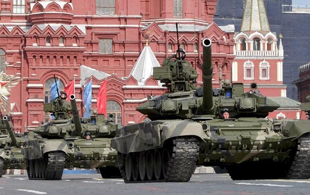 Приватна розвідка США попередила про загрозу Росії