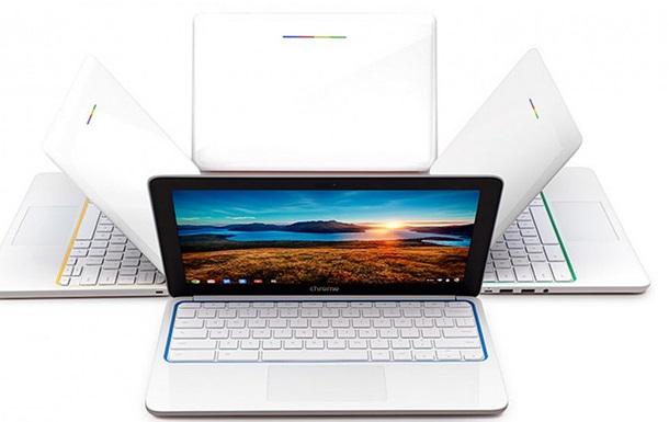 Google припинить випускати ноутбуки Pixel