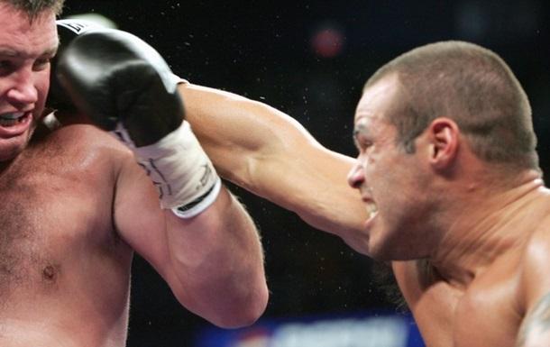 Молло оголосив про завершення боксерської кар єри