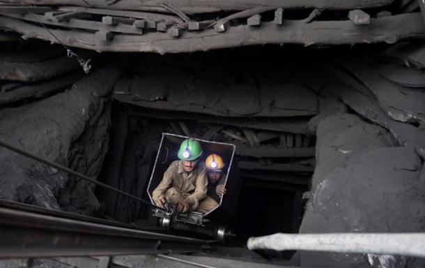 Рятувальники підняли всіх гірників з шахти Степова
