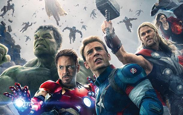 Мстители 3: фильм