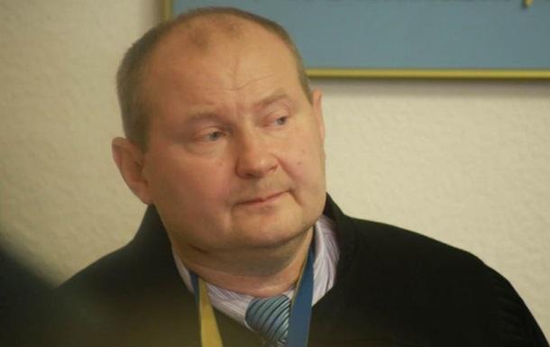В Молдове арестовали судью Чауса