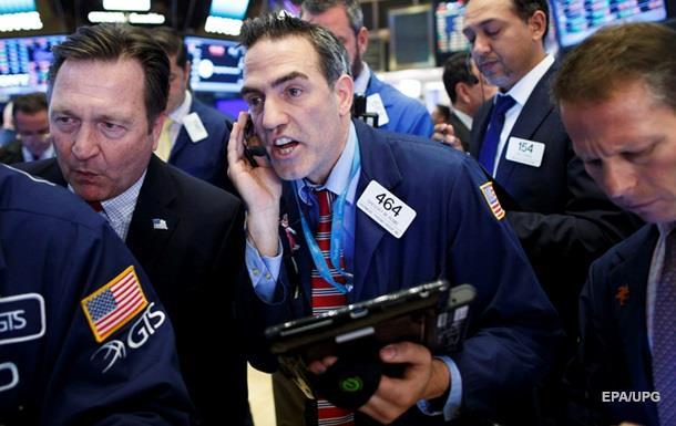 Фондовий ринок США закрився зниженням після рекордного підйому