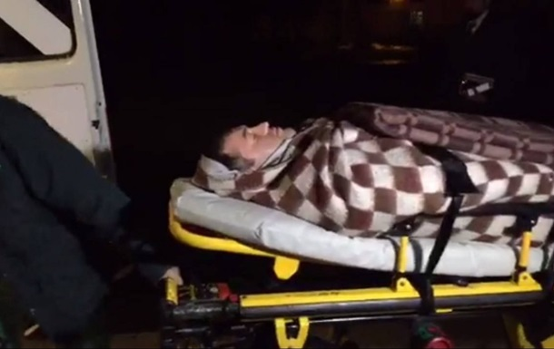 САП: Насиров причинил ущерб в два миллиарда гривен