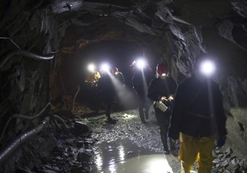 Львовские шахтеры погибли из-за блокады Донбасса
