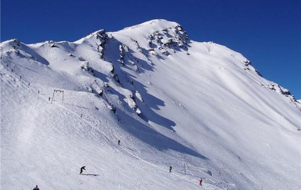 В России лавина накрыла лыжников: есть погибшие