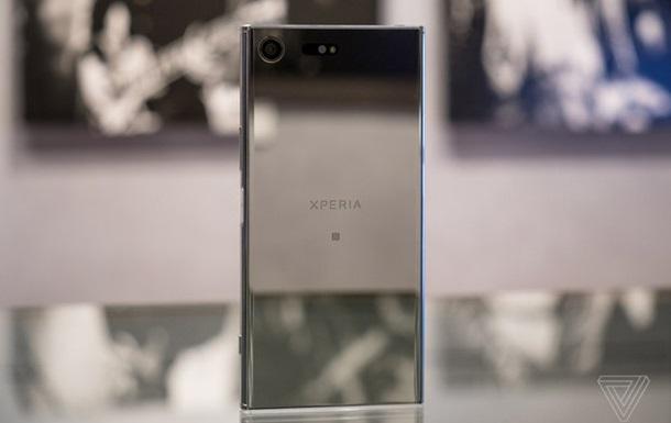 Sony Xperia XZ Premium: новости