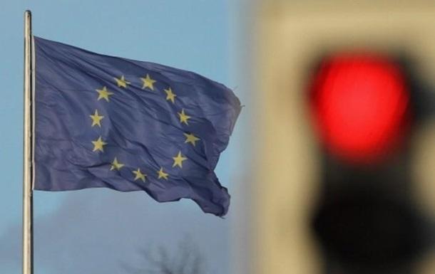 ЄС продовжив санкції стосовно 15 громадян України