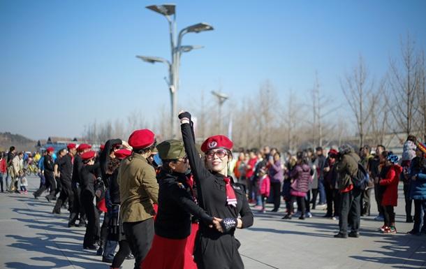 У Китаї встановлено рекорд народжуваності