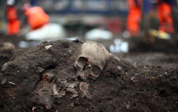 В Ірландії знайшли масове поховання дітей