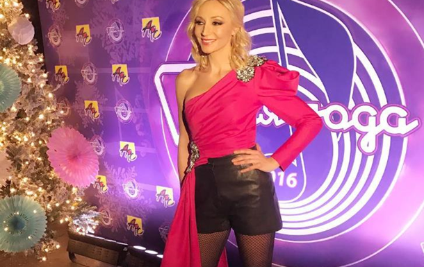 Орбакайте пояснила скасування своїх концертів в Україні