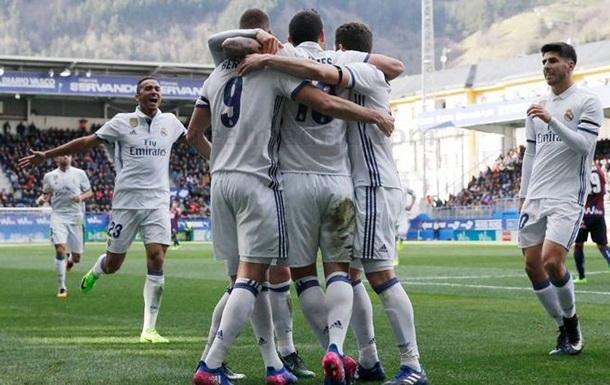 Примера: Сосьєдад і Бетіс забили п ять голів, Реал зіграє з Ейбар