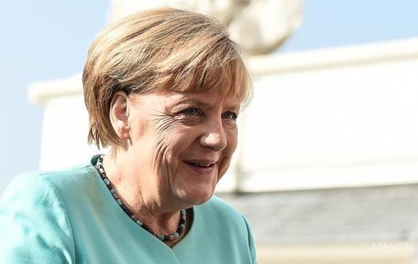 Меркель зустрінеться з Трампом 14 березня