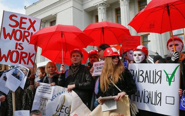 Підсумки 03.03: Блокада ДНР, марш секс-працівників
