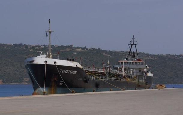 У Лівії звільнили чотирьох українських моряків