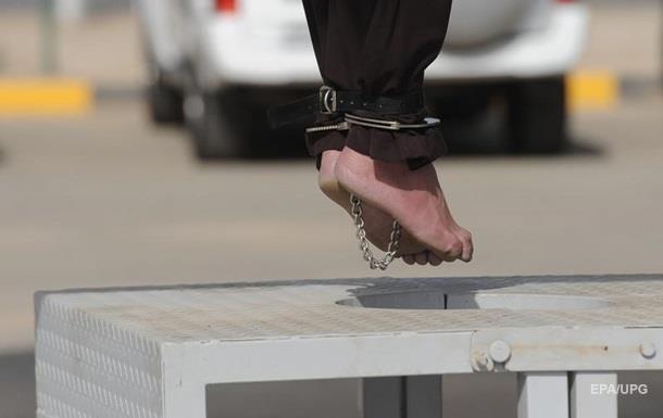 У Йорданії стратили 15 ув язнених