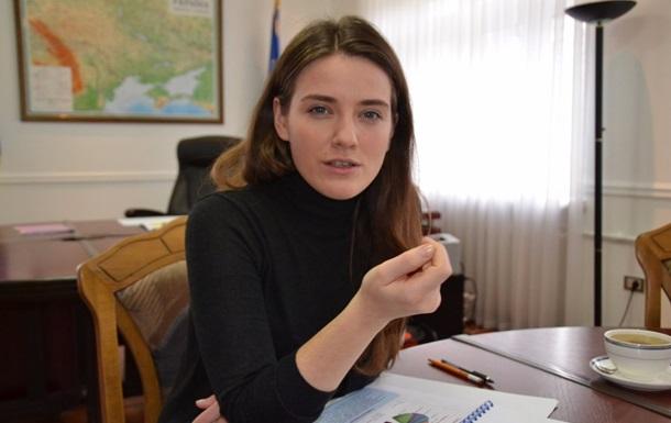 Марушевську звинуватили в завданні збитків на 7 млн