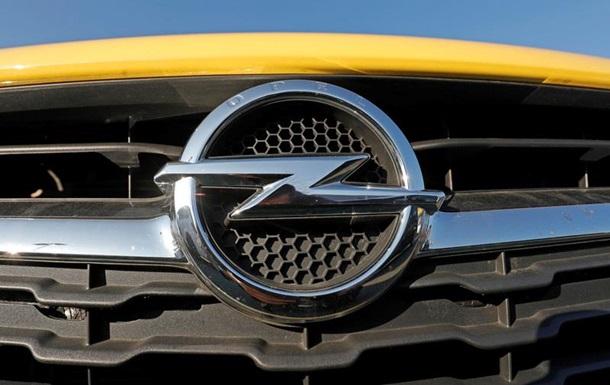 Французский концерн объявил о покупке Opel