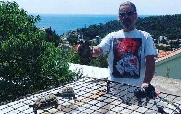 Лідер  Корозії металу  був випущений з в язниці у Чорногорії