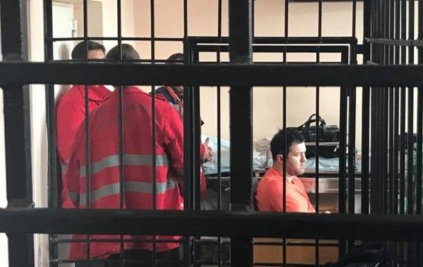 Суд отказался менять судью для Насирова