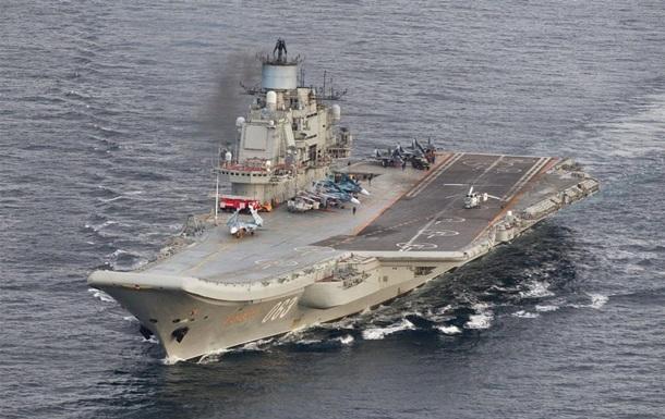 Новий флот Росії може паралізувати Європу - ЗМІ