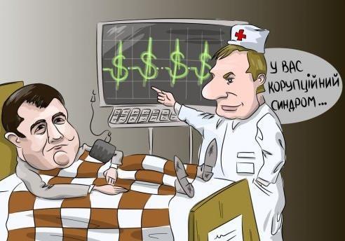 Насиров VS НАБУ