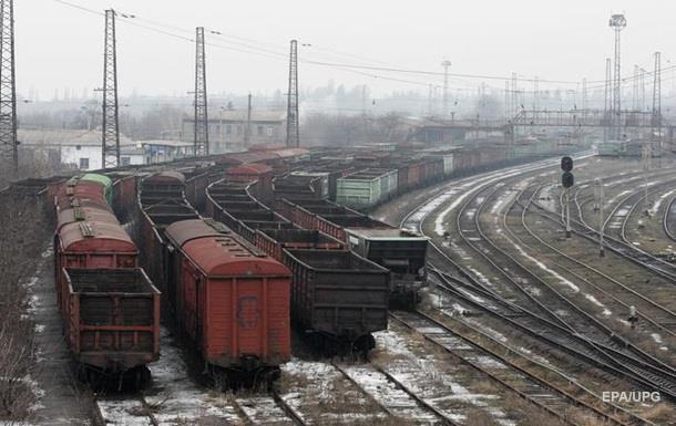 В ЛДНР заявили о поставках угля в Россию