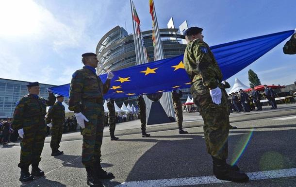 В ЕС создают командование зарубежными операциями