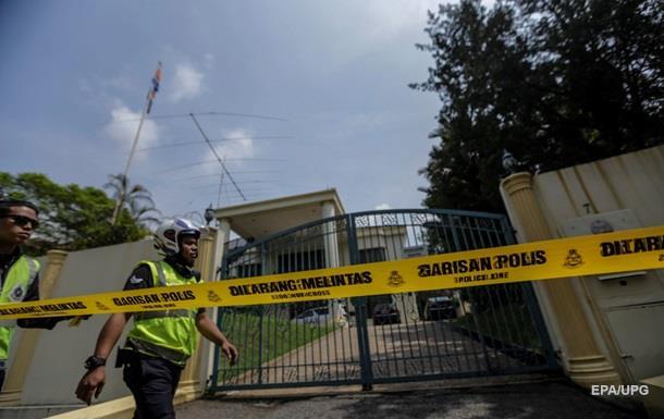 КНДР заборонила громадянам Малайзії залишати країну