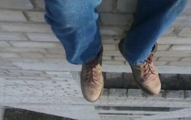 Групи смерті: у Миколаєві студент розіграв самогубство