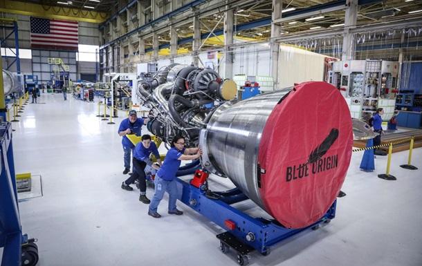 У США показали заміну російським ракетним двигунам