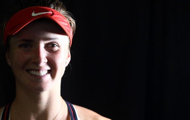 Світоліну номінували на дві премії WTA