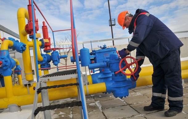 Заводам Фірташа обмежили подачу газу