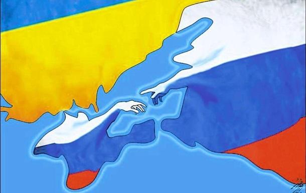 Крым – бывшая украинская  золотая жила