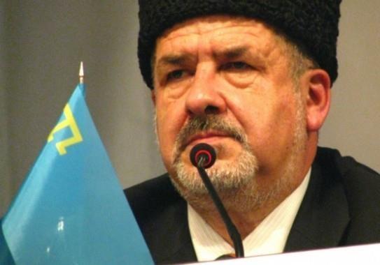 Задача Чубарова не давать Украине выйти из вооруженных конфликтов