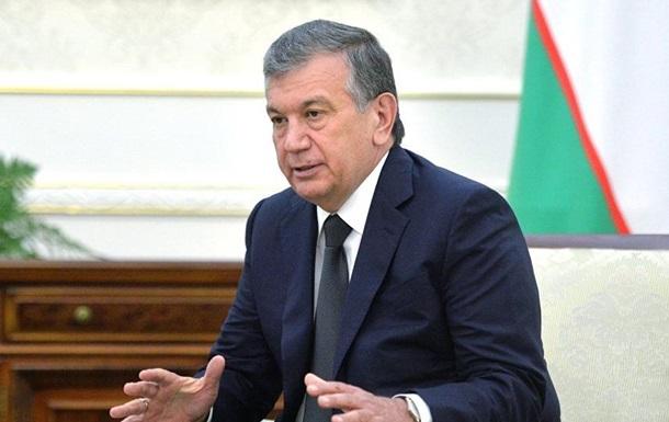 У керівництві Узбекистану стався розкол - ЗМІ