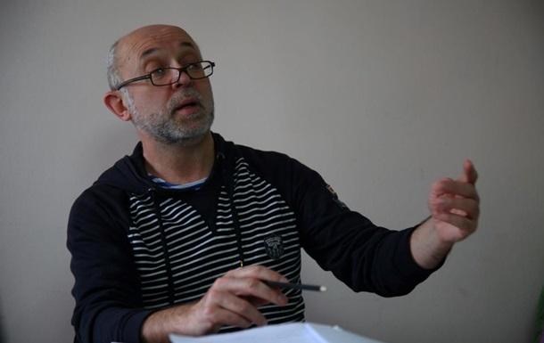 Євробачення-2017: призначений новий креативний директор