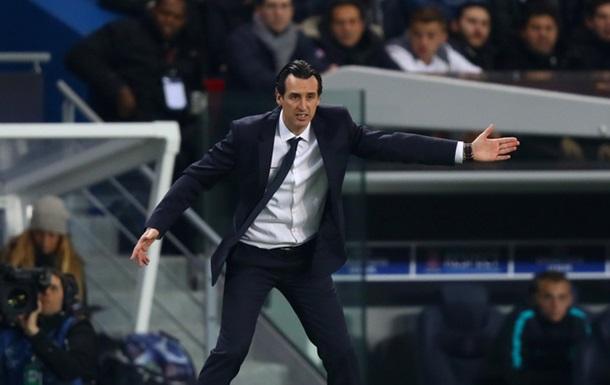 Тренер ПСЖ: У матчі з Барселоною ми повинні бути готові до всього