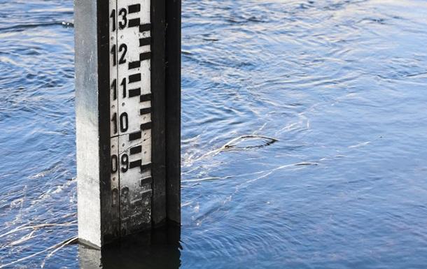 ДСНС попереджає про підйом води у водосховищах