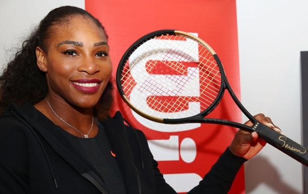 Серена Уильямс снялась с турниров в Индиан-Уэллсе и Майами